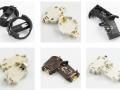 国内领先纽扣电池座制造专家——美阳公司亮相亚太电池展