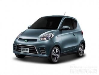 5月新能源车型TOP5排名PK