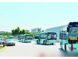 四川:泸州3年推广新能源车1127辆