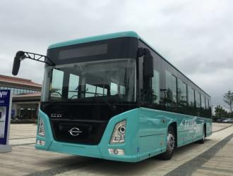 五龙电动车30亿元年产能4GWh锂电池生产线开工