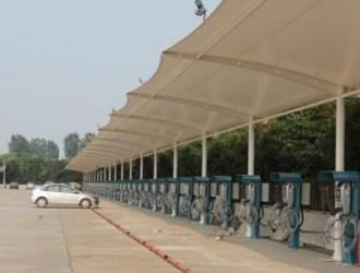 高陵江毗路公交充电站工程(施工)公开招标公告