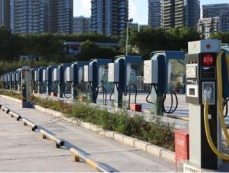 高陵江毗路公交充电站工程(监理)公开招标公告