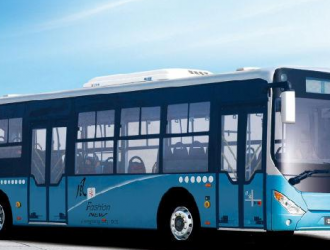 湖北:随州206路公交更换成纯电动空调车 促进环保出行