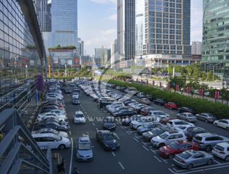 石泉县公共停车场PPP项目市场测试公告