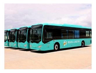青海:西宁市拥有110个纯电动公交车充电桩