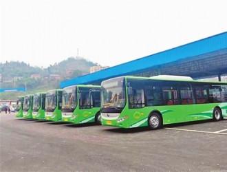 2017年度新能源公交车辆保修配件项目开标地点变更公告