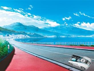 中国氢燃料电池汽车驶入快车道