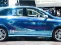 奔驰决定数月内停产B级电动车 旗下暂无纯电车型