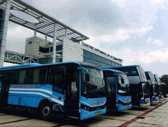 上半年销售新能源客车1432辆银隆如何完成300亿销售目标?