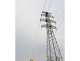 广东2017年电力市场规模将达1000亿千瓦时