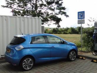 外媒出炉2020年电动汽车排行榜:特斯拉最多 中国比亚迪上榜