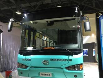 苏州2346辆客运黄标车全部淘汰 已投入1366辆新能源客车