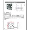Protechnic台湾永立电机MGA9224UB-025
