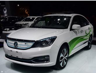 8款新能源车型!东风风神新能源产品规划曝光