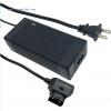 鑫粟国际 Dtap头 16.8V3.5A 摄像机充电器