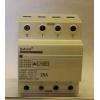 三相40A自复式过欠压保护器ASJ10-GQ-3P-40