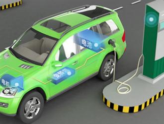 合肥印发2017-2020年新能源汽车实施方案