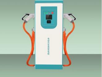 共享私人充电桩缓解充电难 运营商各自为战难做大