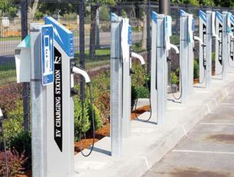 1.88万根公共充电桩将互联互通