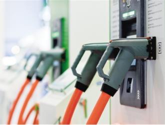 """新能源车充电""""按需分配"""" 2018年将进入""""大爆发""""元年?"""