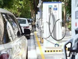 电动汽车充电桩扩张迅速运营商服务水平参差不齐