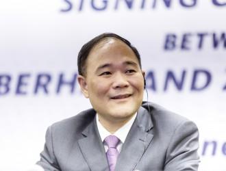 吉利李书福入股奔驰母公司戴姆勒,持股9.7%