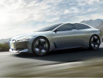 宝马开发新架构 将应用于新能源车型