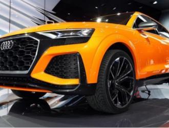 奥迪未来新车计划 推48V电气化RS车型