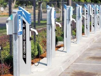 浙江:到2020年新建电动车公共...