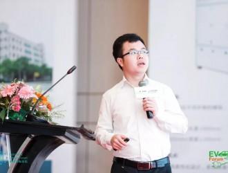 科士达连文峰:充电桩如果更加有效运营
