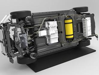 """氢燃料电池将成为动力电池之光?零排放、零污染成""""看点"""""""