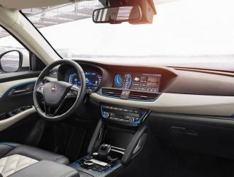 对话宝沃汽车集团副总裁柏争先:近期内将推出 PHEV 车型