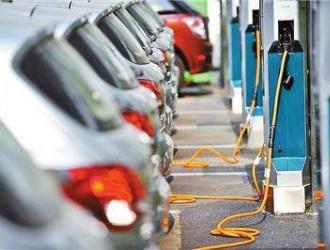 杭州进一步加快公用充电桩建设,行业发展快速