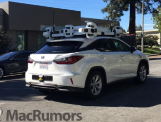 苹果公司加州自动驾驶测试车辆增至62辆