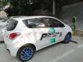 PonyCar共享汽车与EV Power达成战略合作