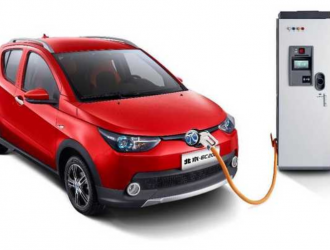 全球4月新能源乘用车销量排行:北汽EC系列重返王座