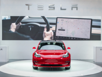 5月美国电动车销量