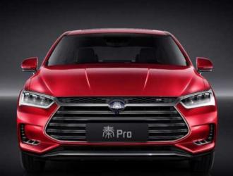 全球最畅销电动车排行 比亚迪/荣威等自主品牌能排第几