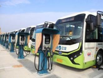 公交企业呼吁新能源汽车推广:车辆技术再进步 配套设施需加强