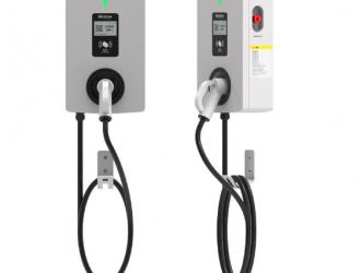 新河村经济适用房项目所需交流充电桩招标公告