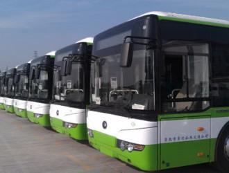 广东惠州到2020年实现公交电动化