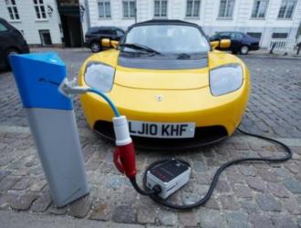 南宁市首个充电桩公司成立 全市充电位年底将突破1000个