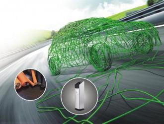 威马在京建首个区域总部,EX5汽车于9月底批量交付