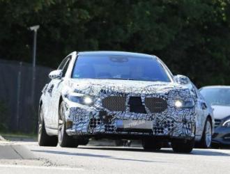 新款梅赛德斯-奔驰S级车型将配置3级自动驾驶技术