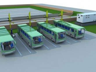 中国充电联盟:平稳增长 公共充电桩超过27万个