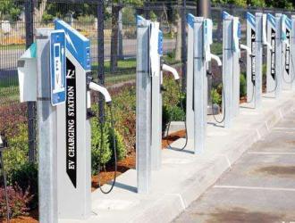 比亚迪在美成立合资公司 推出首个电动大巴租赁项目