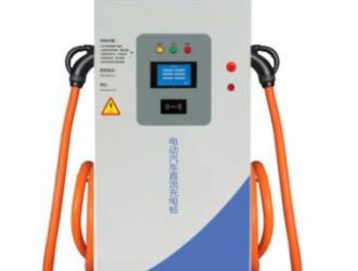 贵州已建成电动汽车充电桩1万多个
