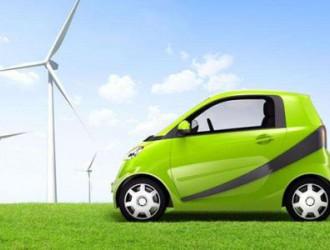 陕西:大力发展新能源汽车 上半年国内产销量占比14.9%