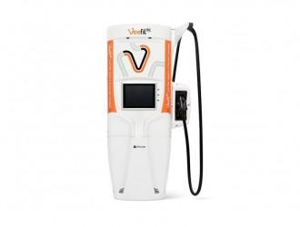 澳洲公司发布新快充桩,充电速度为目前国内的8倍