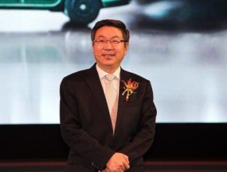 奇瑞汽车尹同跃 建立新能源智能化汽车研发平台